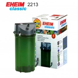 Eheim - Filtro Canister Classic 2213