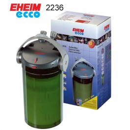 Eheim - Filtro Canister Ecco Easy 80 (2236)