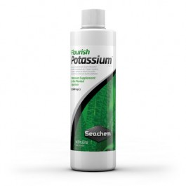 Seachem - Fertilizante Potassium - 100ml
