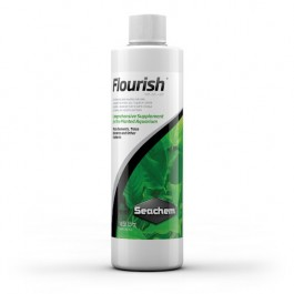 Seachem - Fertilizante Flourish Comprehensive - 100ml