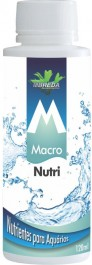 MBreda - Fertilizante MacroNutri 120ml