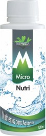 MBreda - Fertilizante MicroNutri 120ml