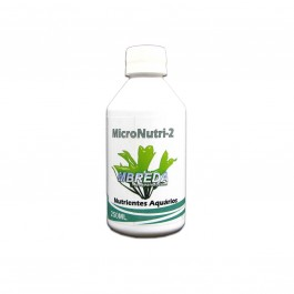MBreda - Fertilizante MicroNutri-2  250ml
