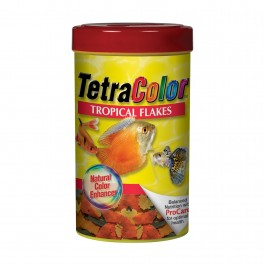 TetraColor Tropical Flakes - 12g