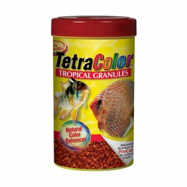 TetraColor Tropical Granules - 30g