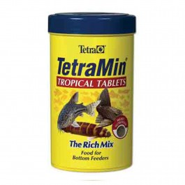 TetraMin Tropical Tablets - 108g