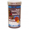JBL Premium Grana 10% krill - 105g